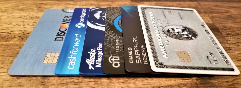 Guide to Credit Card Application Rules: multiple credit cards