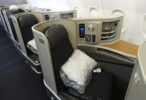 american a321t first class cabin