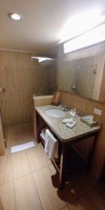 Courtyard Marriott Bonaire Bathroom