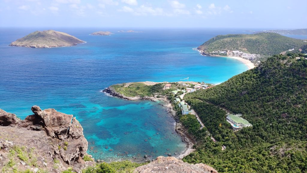 Views St Barths