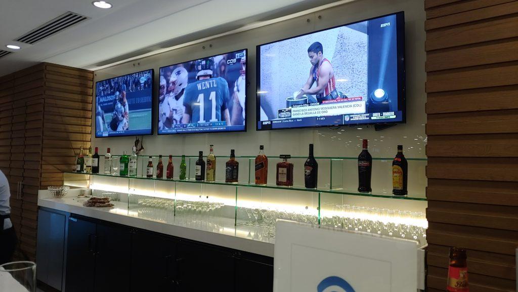 Copa Club Bar Panama PTY